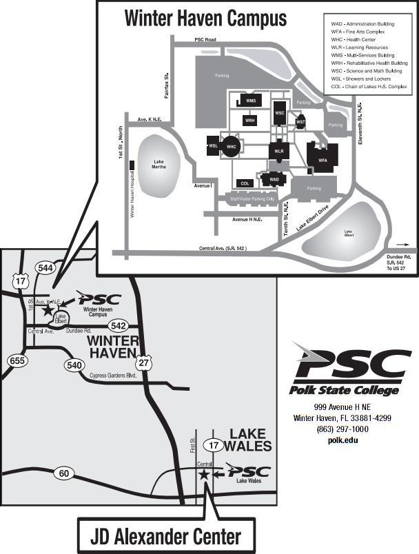 Lakeland Campus Map.Lakeland College Campus Map Www Imagessure Com